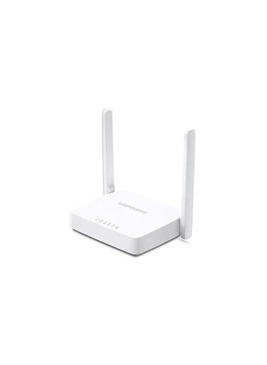 TP-LINK TP-LINK Mercusys Mw305R 300 Mbps Wıfı N Router Renkli